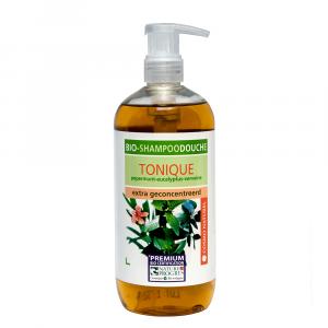 Cosmo Naturel - shampoo - Tonique 500 ML