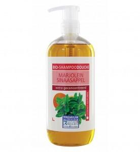 Cosmo Naturel - shampoo - Marjolein & Sinaasappel 500 ML