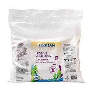 Lerutan wasmiddel - Navulverpakking - 1KG