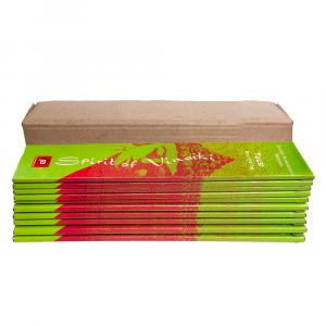 Tulsi wierook SoV (Voordeelverpakking)