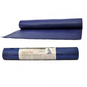 Yogamat 'asana' 183 x 60 cm 4 mm